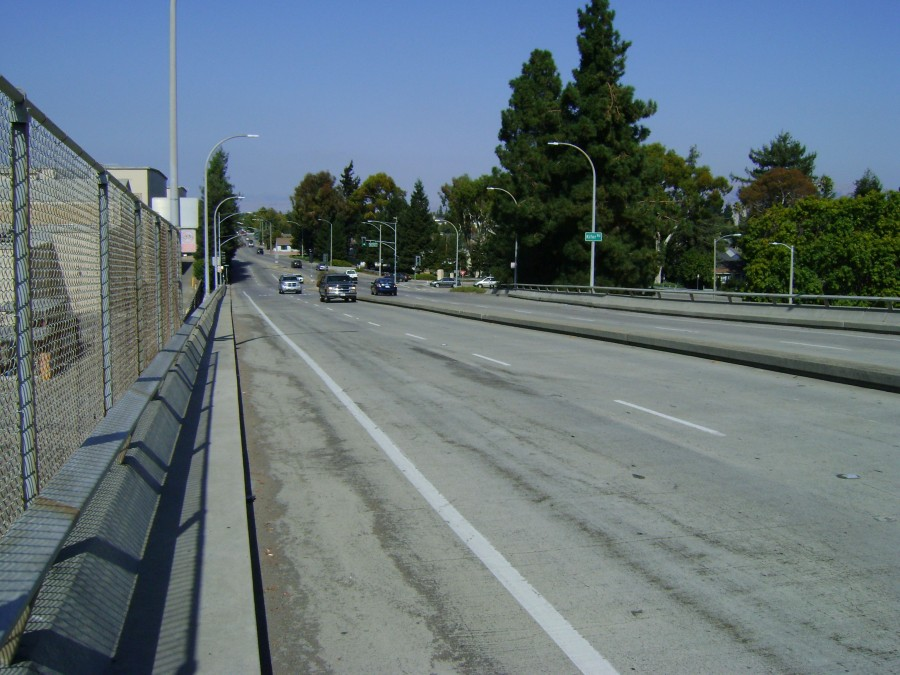 Existing Bridge Surface