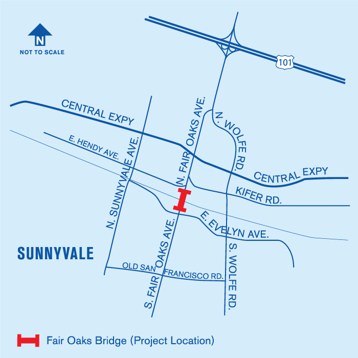 Project Area Map