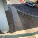 Utilities Markings - June 2020